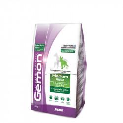 Gemon Medium adult - Lamb 3kg