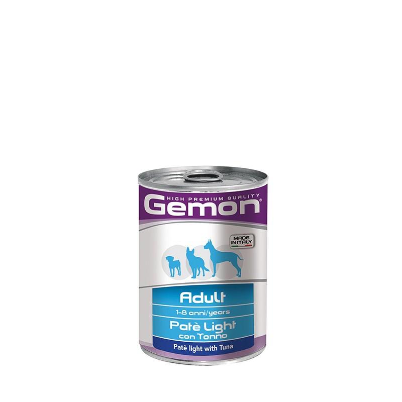 Gemon Paté tuna - 400g