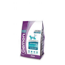 Gemon Cat Indoor - Chicken 400g