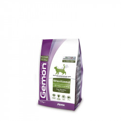 Gemon Cat Urinary - Chicken 400g