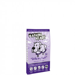 Barking Heads Little Big Foot 2 kg