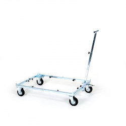 Trolley adjustable L