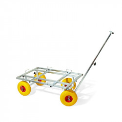 Trolley Explorer adjustable S