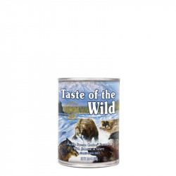 Taste of the wild Pacific Stream 374g