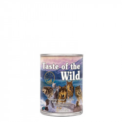 Taste of the wild Wetlands 374g