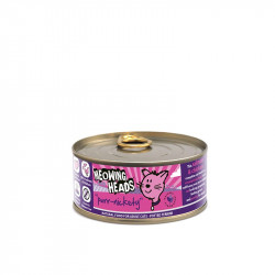Meowing Heads Hey good looking 100g