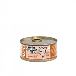 Meowing Heads Drumstix 100g