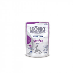 LeCHAT excellence Neutered raca 100g