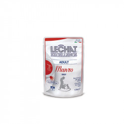 LeCHAT excellence Kitten chunkies tuna 100g
