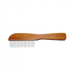 Leseni glavnik