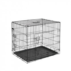 Savic dog cottage box 2