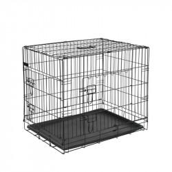 Savic dog cottage box 4