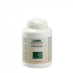 Diafarm Kanavit Calcium & Trace minerals 350 tablet