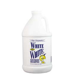 CC White on White šampon 1,9l