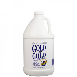CC Gold on Gold shampoo 1,9l