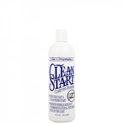 CC Clean Start shampoo 473ml