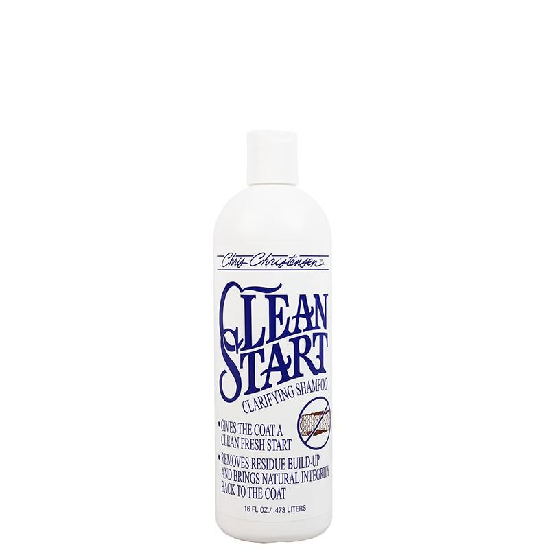 CC Clean Start šampon 473ml