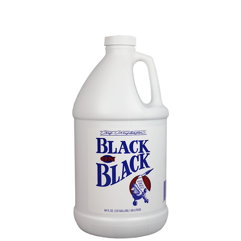 CC Black on Black šampon 1,9l