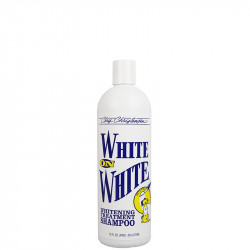 CC White on White shampoo 437ml