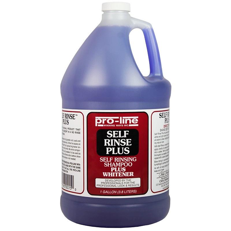 Pro-Line self rinse 3,8l