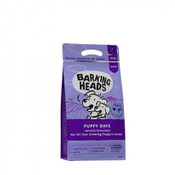 Barking Heads Puppy Days 2 kg - Grain free