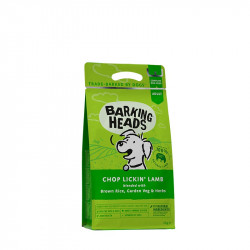 Barking Heads Chop Lickin Lamb 2kg