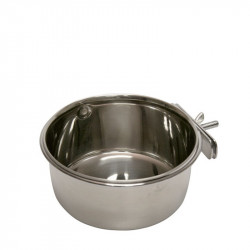 Stainless Steel Bowl 600ml