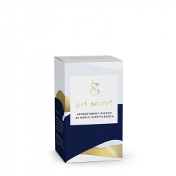 Pet Secret Balm for care and protection of paws