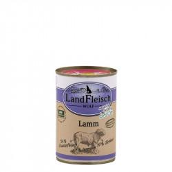 LandFleisch WOLF - Jagnetina 400g