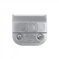 Wahl blade 40 competition line