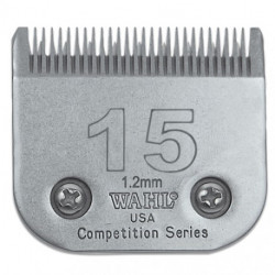 Wahl blade 15 competition line