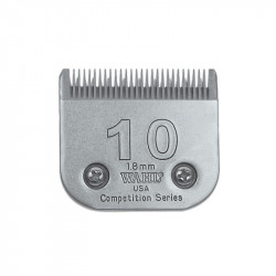 Wahl blade 10 competition line