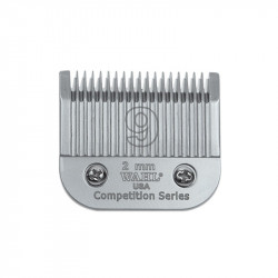 Wahl blade 9 competition line
