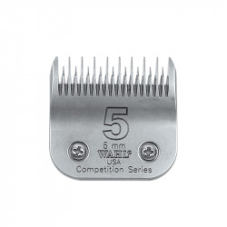 Wahl blade 5 competition line