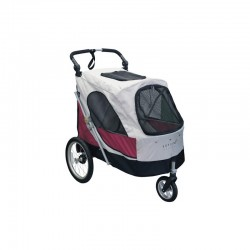Stroller Adventura L with grooming table