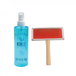 Combo for brushing – S