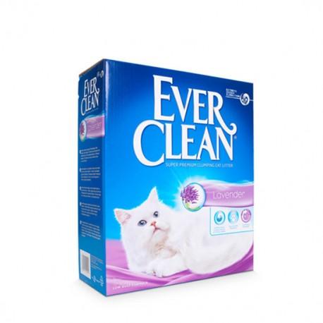 Ever Clean pesek – Lavender 6L