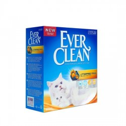 Ever Clean pesek – Litter free paws 6L