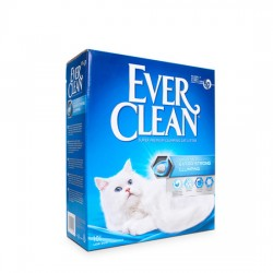 Ever Clean pesek – Extra Strong, neodišavljen 6L