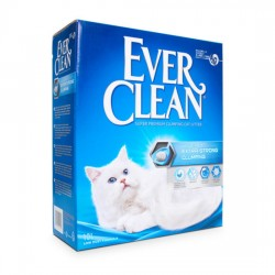 Ever Clean pesek – Extra Strong, neodišavljen 10L