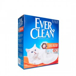 Ever Clean pesek – Fast acting odour control 6L