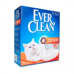 Ever Clean pesek – Fast acting odour control 10L