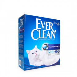 Ever Clean pesek – Multi-Crystals 6L