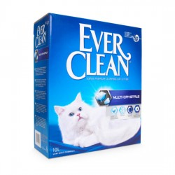 Ever Clean pesek – Multi-Crystals 10L