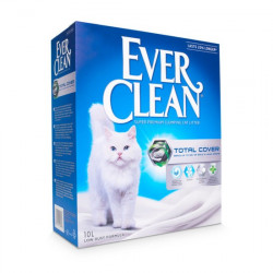 Ever Clean cat litter – Total Cover 6L