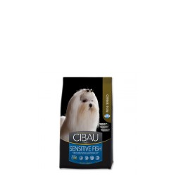 CIBAU Sensitive fish Mini 800g