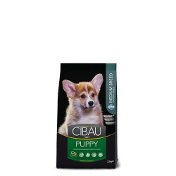 CIBAU Puppy Medium 2,5g
