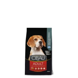 CIBAU Adult Medium 2,5g