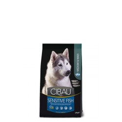 CIBAU Sensitive fish Medium&Maxi 2,5g
