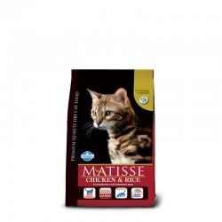 Matisse adult piščanec 1,5kg